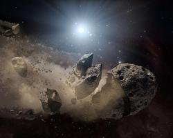 Dangerous Encounters: The Hunt for Asteroids
