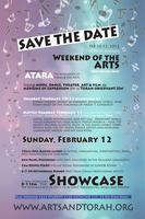 ATARA Weekend for the Arts WINTER 2012
