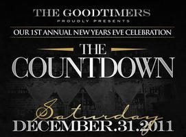 Goodtimers 1st Annual New Years Eve Celebration...
