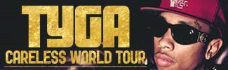 Tyga #CarelessWorldTour Tampa