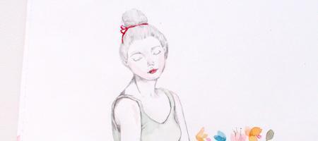 Art & Illustration: Fashion Illustration Thursday 2nd...