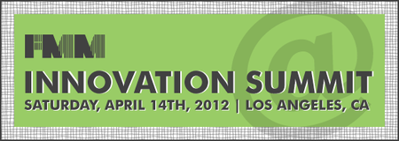 FMM Innovation Summit