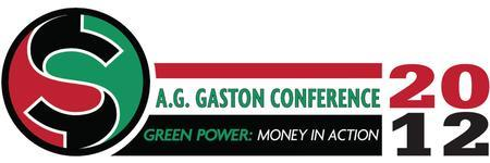 A.G. Gaston Conference
