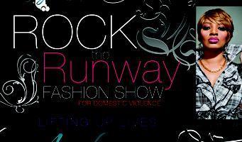 Rock the Runway Brunch, Fashion & Music against...
