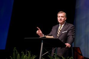 Al Mohler to Lecture at RTS Charlotte