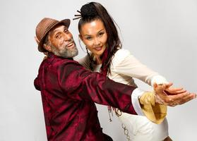 Taoist Tantra Dance w/ Lisa Lumiere & Dr. Love
