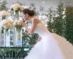 Four Seasons SF VIP Bridal Event