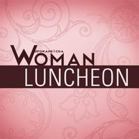 Spokane CDA Woman Magazine Luncheon
