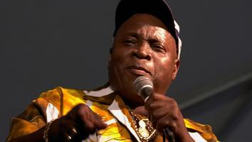 THE MIGHTY SPARROW - The Calypso King Of The World