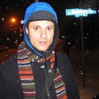 In the Dead of Winter WAKEFIELD: Jim Bryson/Kim...