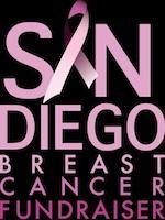 The San Diego Breast Cancer Fundraiser