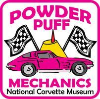 Powder Puff Mechanics