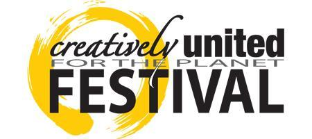 Creatively United For The Planet Festival