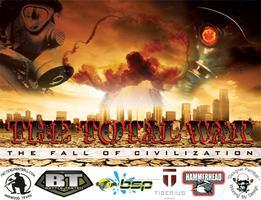 The Total War  The Fall of Civilization