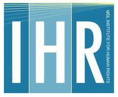 UCL IHR - The European Convention on Human Rights: A...