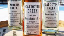 Catoctin Creek Tasting at J&G Steakhouse