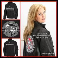 MDT Jackets ~~ Secure yours TODAY!