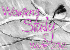SHEministries Morning Bible Study - Winter 2012