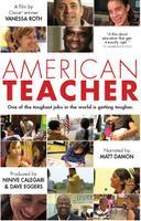Boise, Idaho community screening of American Teacher