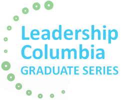 NEW! Leadership Columbia Graduate Series