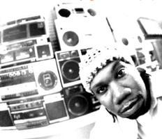 KRS-ONE   FREE SHOW!!! SO... KRS ONE guaranteed entry...