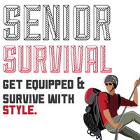 Senior Survival 2012: Student Registration