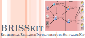 Biomedical Research Infrastructure Software Service...