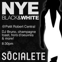 Socialete NYE Experience 2012