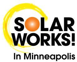 Solar Works in Minneapolis!