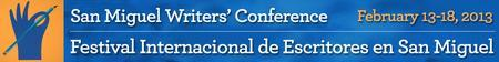 8th Annual San Miguel Writers' Conference & Literary...