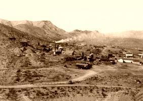 Ghost Hunt Pioneer Saloon Ghost Town - Las Vegas