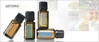 Detox and Renew with doTERRA