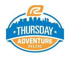 Scottsdale: Road Runner Sports 1st Thursday Adventure...