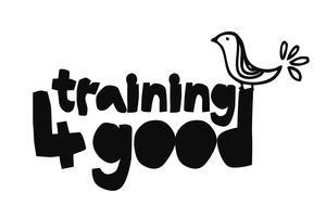 Training4Good Launch