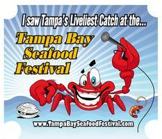 Tampa Bay Seafood Festival 2012