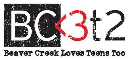 Beaver Creek Loves Teens Too - PRESIDENT'S DAY EDITION