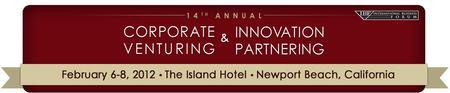 14th Annual Corporate Venturing & Innovation...