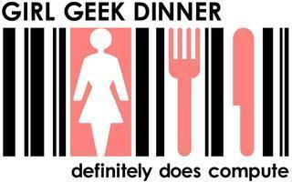 Oxford Girl Geek Dinner #3