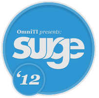 Surge Conference 2012