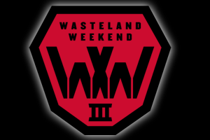 Wasteland Weekend 2012: A 4-Day Post-Apocalyptic Party...