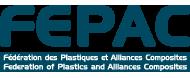 Fédération des plastiques et alliances composites logo