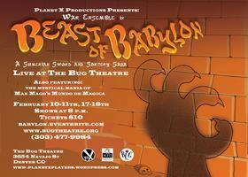 Beast of Babylon