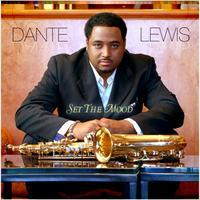 Late Night Jazz with Saxophonist Dante Lewis...