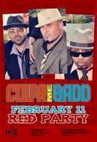 Color Me Bad Live at Rain February 11th