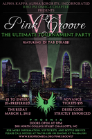 Pink Groove 7