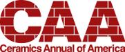 Third Annual: CAA Ceramic Annual of America:...