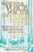 Raise Your Voice for the Great Bear Rainforest!