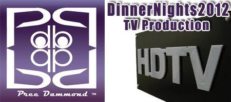 Dinner Nights with Pree Reality TV show Audition &...