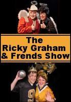 Ricky Graham & Friends at Fuhrman Aud. - Sat Jan 21st 8pm
