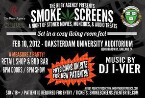 Smoke Screens